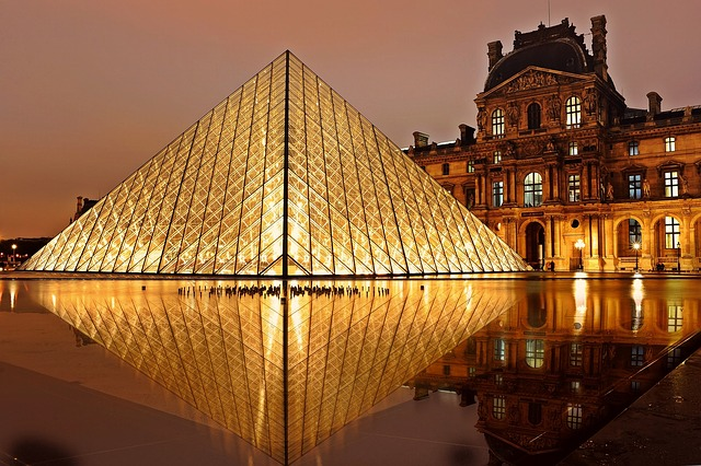 4 Must See Museums Around the World